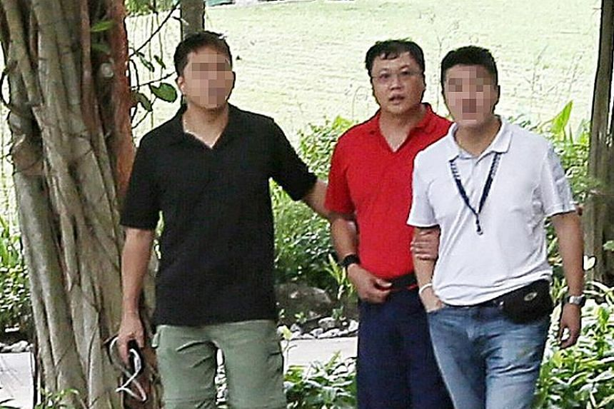 The remains said to be those of Ms Cui Yajie (above) were found at Lim Chu Kang Lane 8 in July 2016. Ms Cui's colleague had made a police report when she still did not turn up for work.