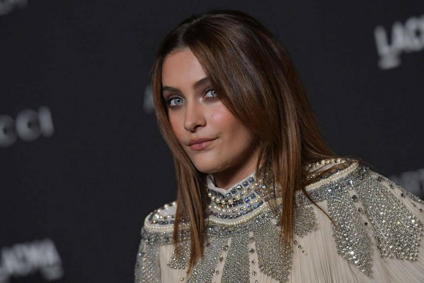 """Paris Jackson, daughter of the late superstar Michael, struck down rumors that she attempted suicide March 16, 2019, assailing """"liars"""" in an expletive-laden tweet."""