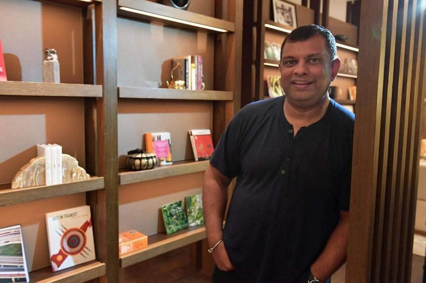 AirAsia CEO Tony Fernandes has about 1.29 million followers on Twitter and has tweeted more than 20,200 times since joining in 2008, commenting often on the performance of his companies and sports teams.