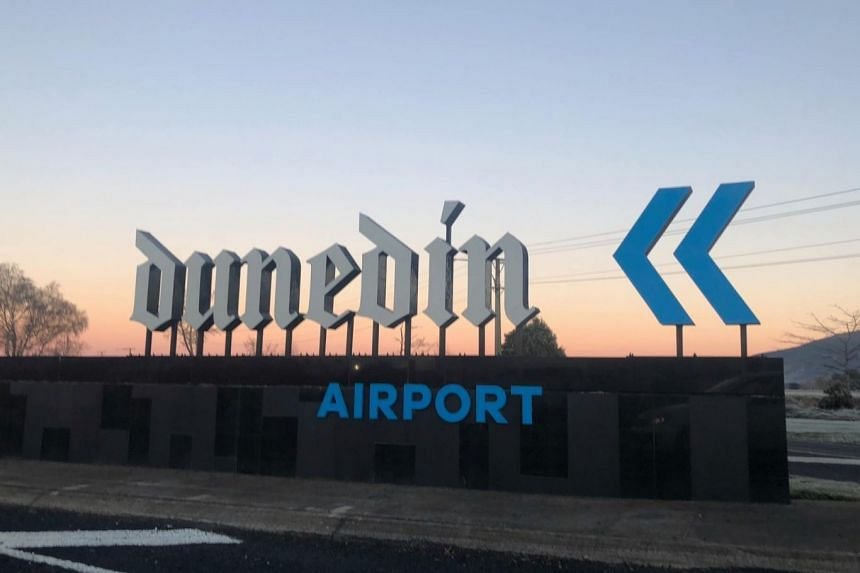 Dunedin Airport was closed on March 17, 2019, after a suspicious device was reported on the airfield.