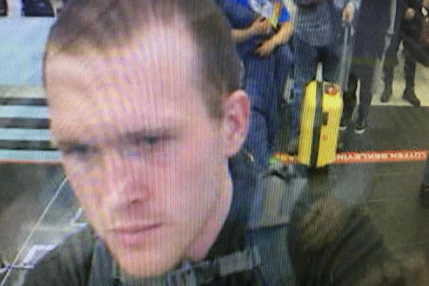 Brenton Tarrant, 28, of Australia, has been charged with one count of murder.