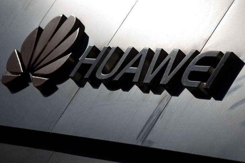Huawei's revenue climbed 36 per cent in January and February compared with the year earlier, founder Ren Zhengfei said.