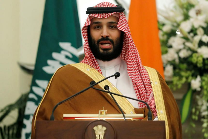 US officials say Crown Prince Mohammed bin Salman of Saudi Arabia authorised a secret campaign to silence dissenters more than a year before the killing of Jamal Khashoggi.