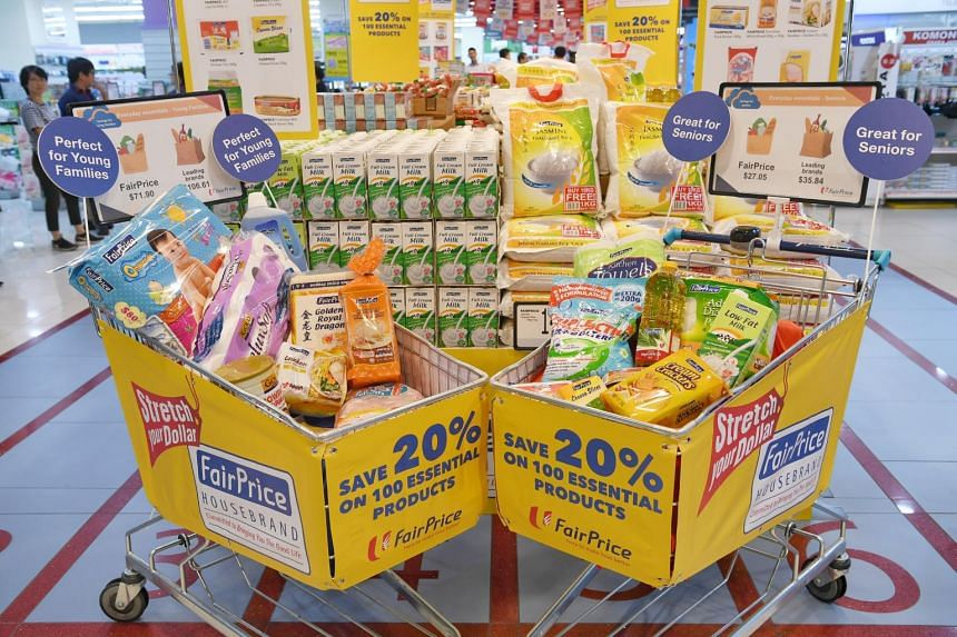 Members of the Merdeka Generation, which refers to Singaporeans born in the 1950s, will soon be able to enjoy a 3 per cent discount on purchases at all FairPrice outlets on Wednesdays.