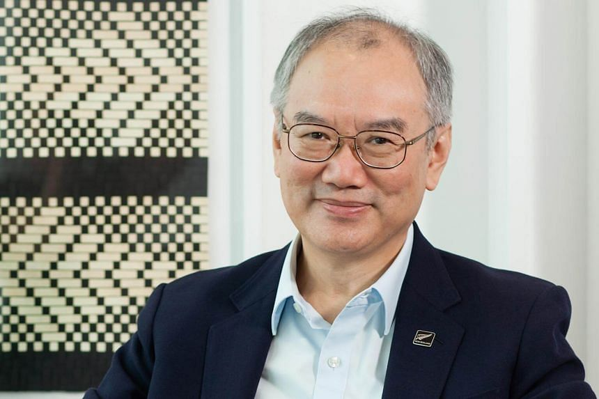 Mr Lee Chuan Seng was the founding president of the Singapore Green Building Council and chairs a number of industry committees including the BCA Green Mark Advisory Committee. He will take over as chairman of the NEA's board of directors from April