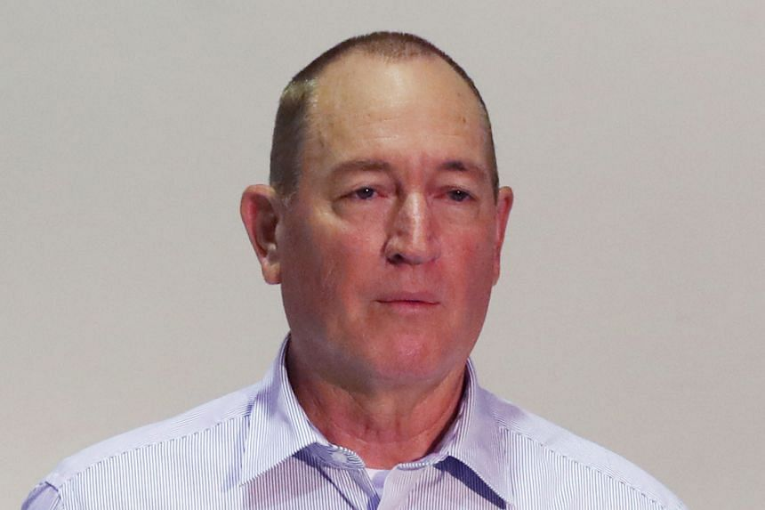 The motion against Senator Fraser Anning is set to be moved when the Senate returns next month.