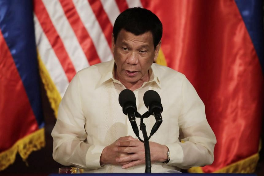 Philippines officially quits the International Criminal Court