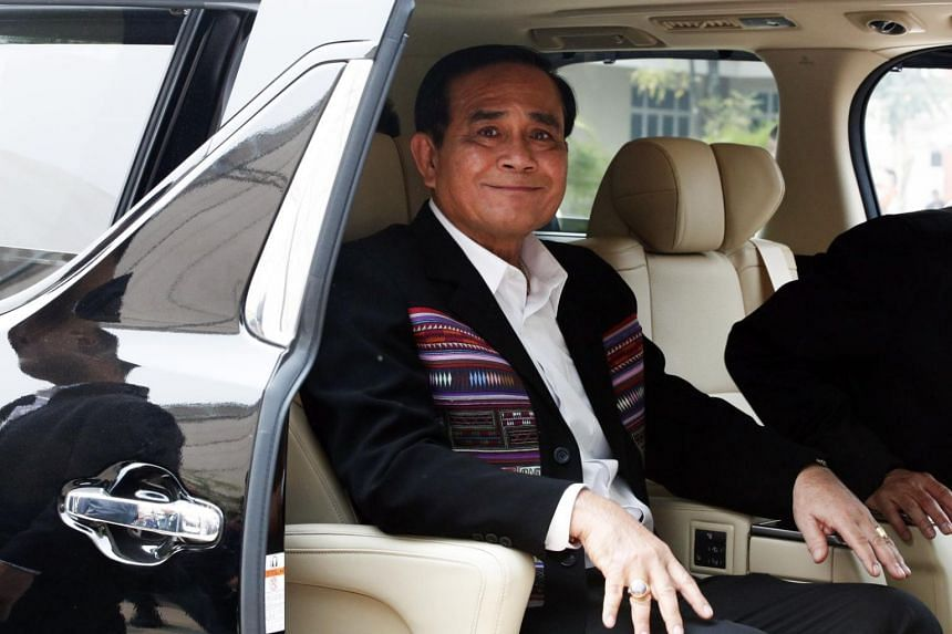 Premier Prayut Chan-o-cha, who led the military coup against a democratically elected government in 2014, looks certain to stay on in power as Thai prime minister.