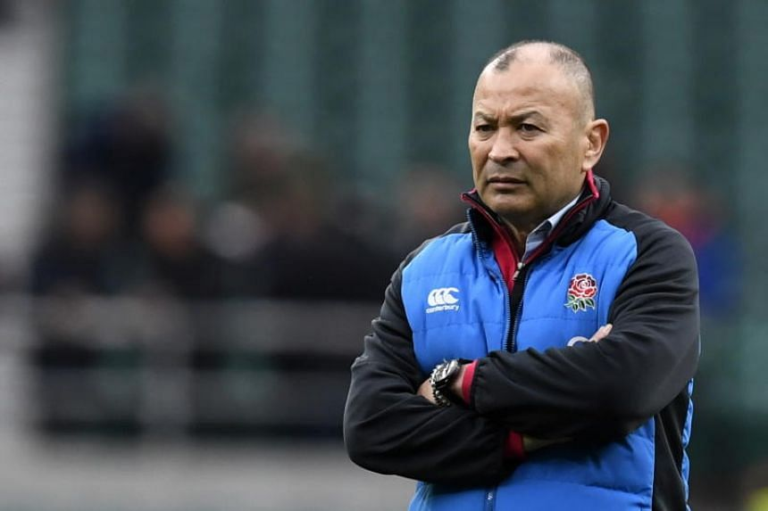 After England gave up a 31-0 lead to draw with Scotland, their coach Eddie Jones said he would bring in an expert to help his team deal with mental pressure ahead of the Rugby World Cup.