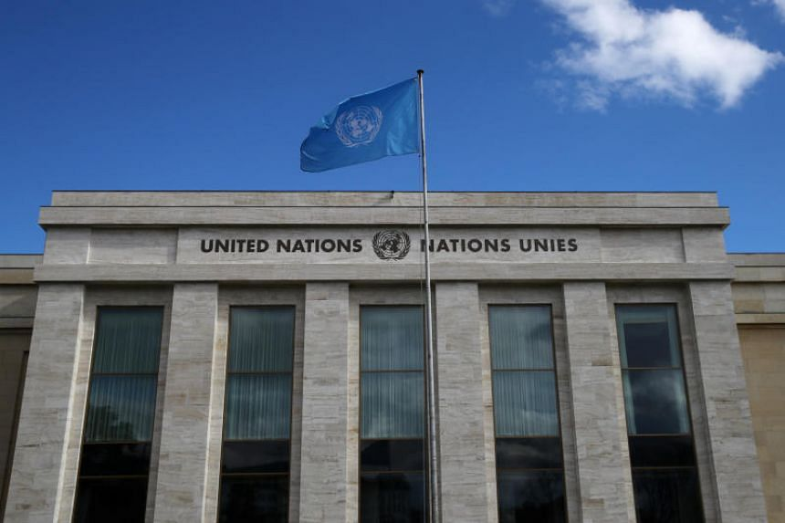 In all, there were 94 allegations against UN personnel in 2018 and 109 targeting staff of local organizations that work with the United Nations worldwide, up from 25 in 2017.