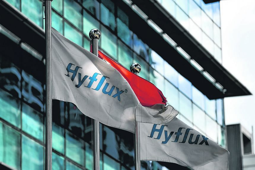 The admitted claims will be taken into account in the scheme proposals for Hyflux's debt restructuring plan. Hyflux is slated to hold a do-or-die vote on April 15, which will essentially ask creditors to pick between restructuring and liquidation of