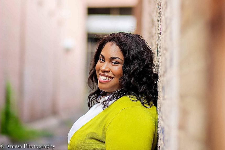 Young adult fiction writer Angie Thomas, who created a playlist to write her latest novel On The Come Up, once pursued a career as a rapper.