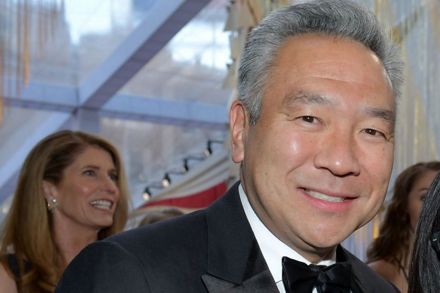 Warner Bros. CEO out after investigation into sexual misconduct allegations