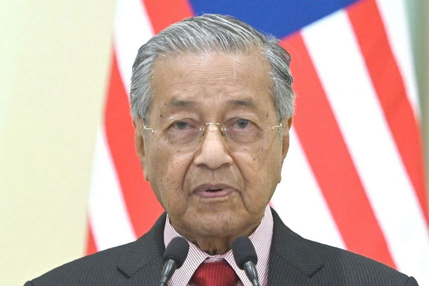 Reducing some equity stakes of state-owned firms is also being considered, Prime Minister Mahathir Mohamad said.