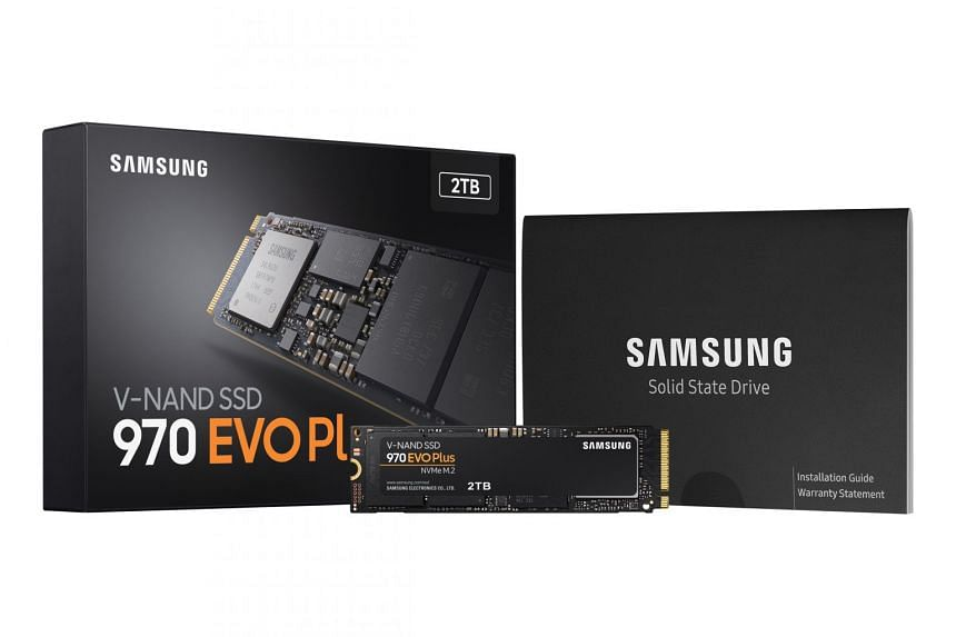 Tech review: Samsung 970 Evo Plus fast and affordable solid