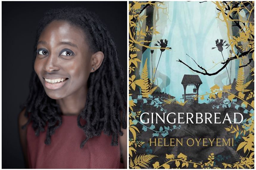 Gingerbread (right), by British novelist Helen Oyeyemi (left), is a coming-of-age tale that celebrates the unconventional.