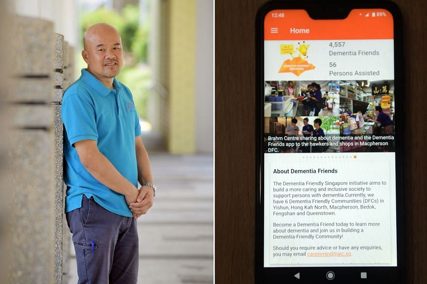 App helps families find lost seniors with dementia