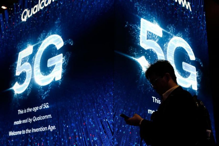 Berlin will require winning bidders to offer 5G service to at least 98 per cent of German households, motorways and rail lines.