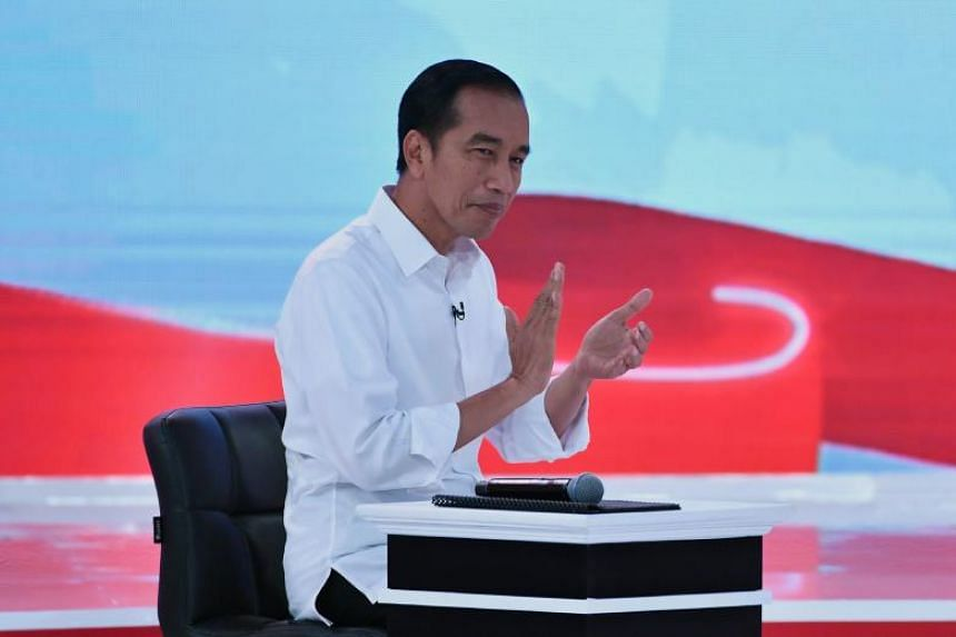 As a flood of young people enters the workforce, President Joko Widodo, who seeks re-election on April 17, has pledged to develop human capital in his second term, after focusing on roads, railways and airports since taking office in 2014.
