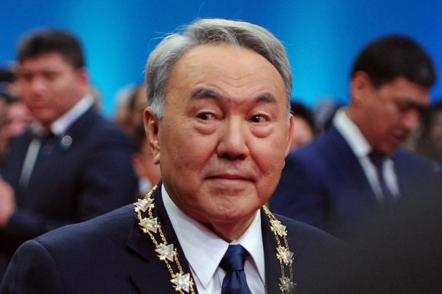 Kazakhstan President Nursultan Nazarbayev announced his shock resignation on March 19, 29 years after taking office.