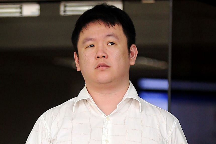 Timothy Tan Swee Thiam used the forged documents to apply for items including investments in Ms Pang Tze Ling's name without her knowledge.