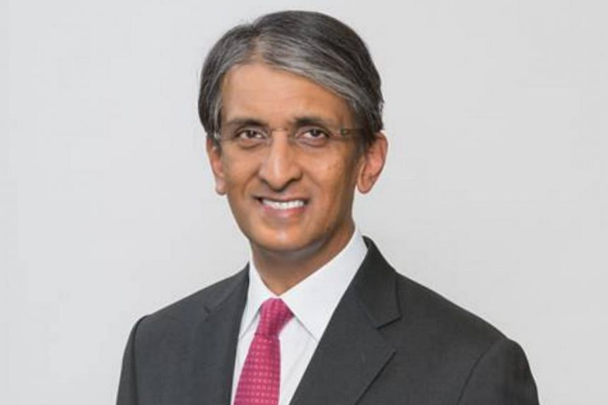 Mr Dilhan Pillay Sandrasegara, who is currently deputy chief executive, will succeed Mr Lee Theng Kiat, who takes over from Ms Ho Ching as chairman of Temasek International on April 1.