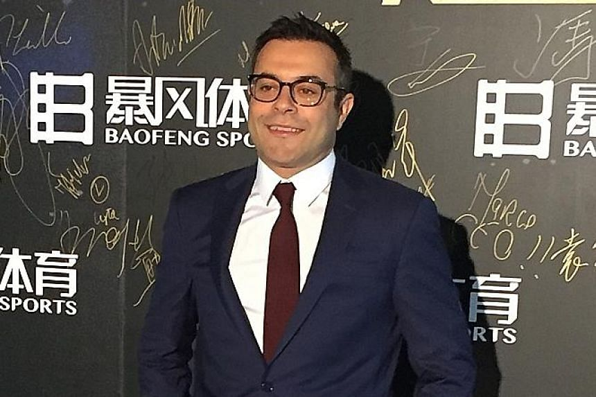 Italian businessman Andrea Radrizzani, a co-founder of Singapore and London-based media rights group MP & Silva, and his partner Riccardo Silva believe that the company failed because its new owners did not grasp the complexities of the industry and
