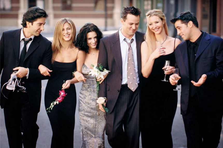 The hit American sitcom Friends has stood the test of time, continuing to connect with audiences young and old 25 years later.