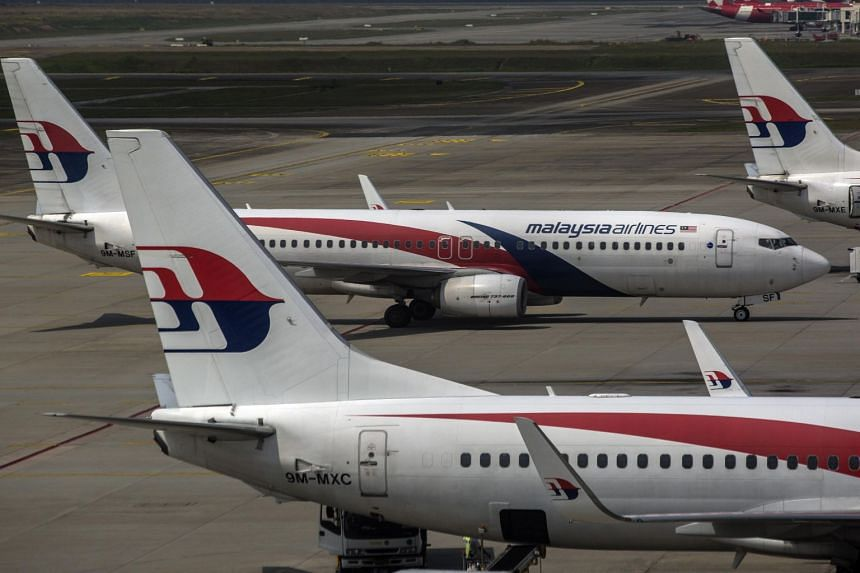 Malaysia has been studying options for the financially troubled national carrier Malaysia Airlines Bhd.