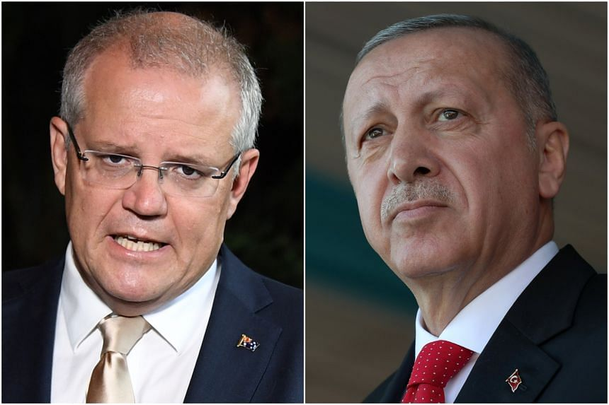 Turkey's Erdogan to NZ terrorist: You will pay for this