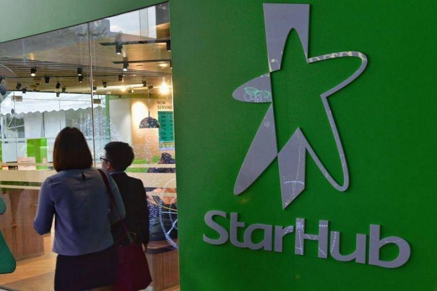 StarHub announced that it will cease its cable services from June 30 this year.