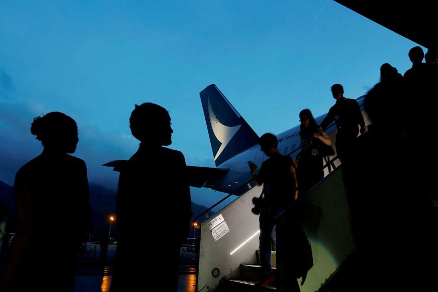 Hong Kong flagship carrier Cathay Pacific Airways was the target of a sophisticated hack on its computer system last year, but it is logging the travel habits of lucrative business-class fliers in a bid to tailor flights for them in the hopes of unde
