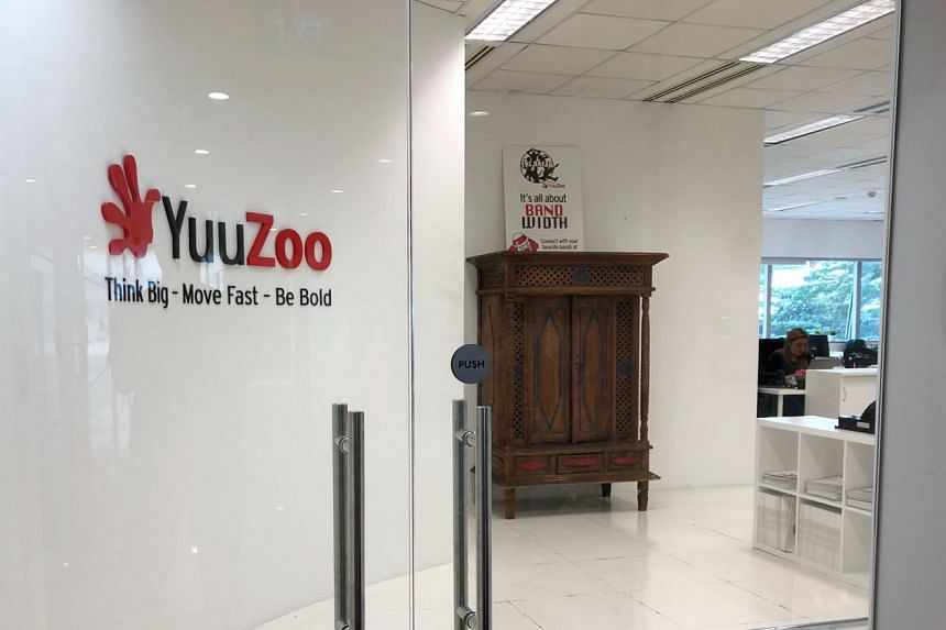 It is unclear how YuuZoo will be able to tap the $30 million commitment, given that its stock has been under an SGX-imposed suspension since last year and there is still no sign on when it might be lifted.