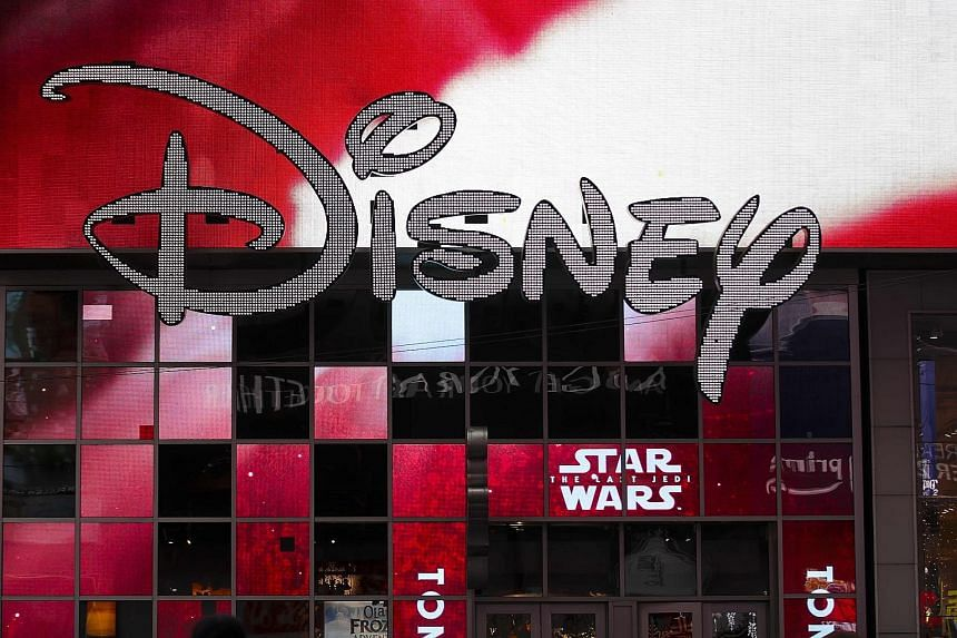 Disney's takeover of Fox will see it take on 15,400 Fox staff even as it strives to achieve US$2 billion (S$2.7 billion) in cost savings over the next two years. The new and smaller Fox Corp will keep about 7,000 staff.