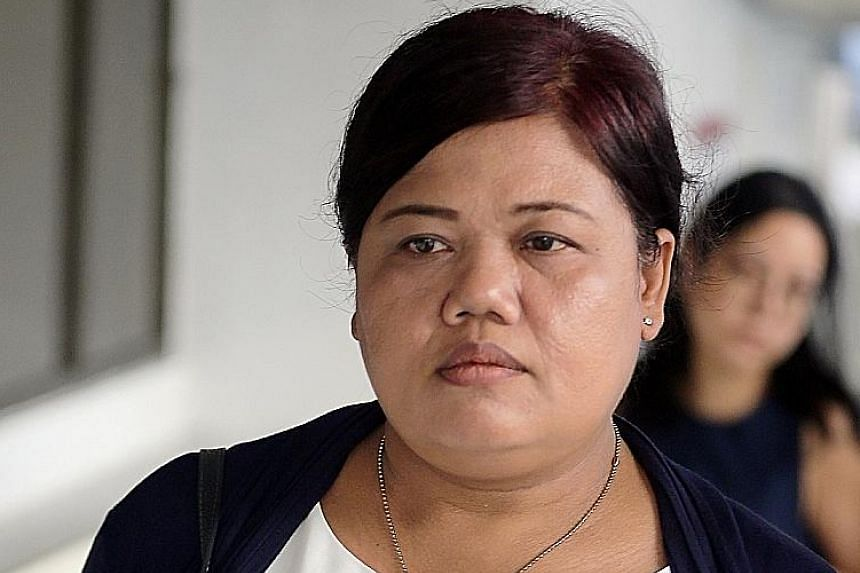 Parti Liyani started working at the home of Changi Airport Group chairman Liew Mun Leong and his family in March 2007. The Liews found many of their belongings in boxes that were to be shipped to Parti's home in Indonesia after her employment was ter