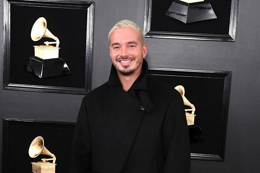 J Balvin will headline this year's edition of Lollapalooza, and will play alongside the other seven headliners.