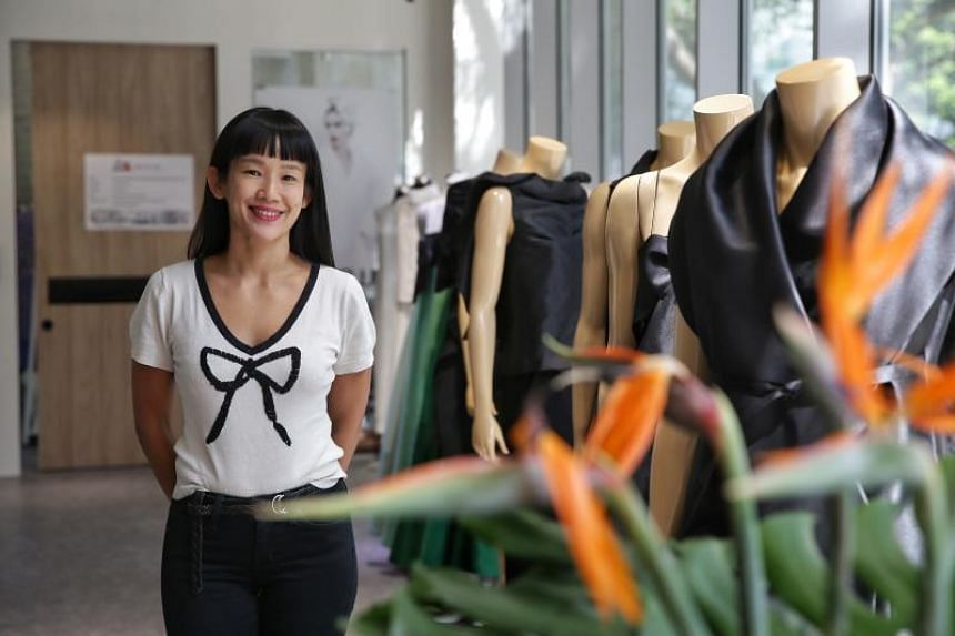 Jo Soh, programme director of The Bridge Fashion Incubator, says businesses should plan to scale from day one.