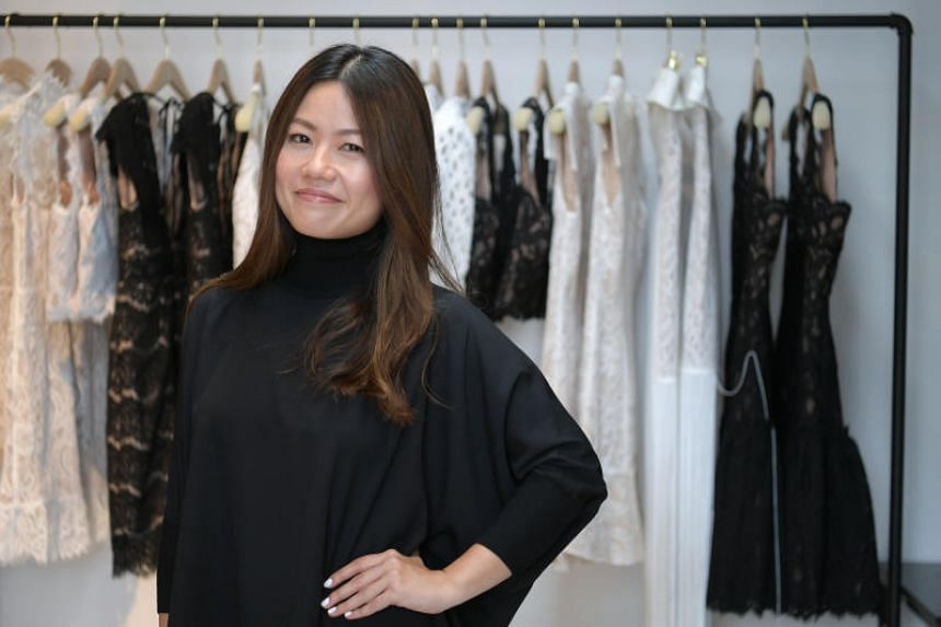 Home-grown womenswear label Aijek founder and designer Danelle Woo is taking an indefinite break after spending weeks to months away at a time working across different time zones.