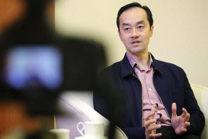 Dr Koh Poh Koon noted that Singapore's biomedical manufacturing sector contributed around 3.3 per cent of GDP in 2017.
