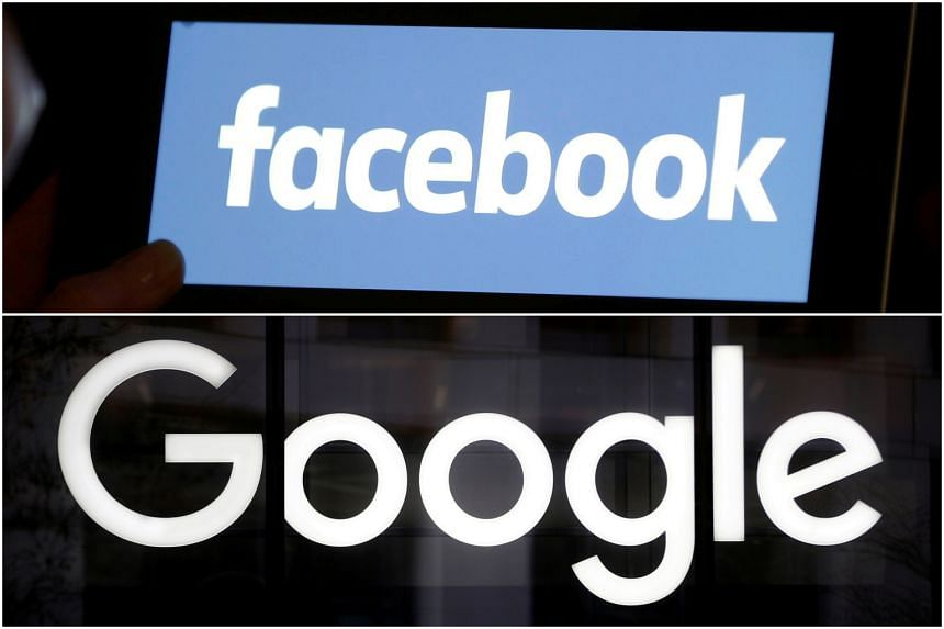 Facebook, Google tricked of over $120m in phishing scam, man