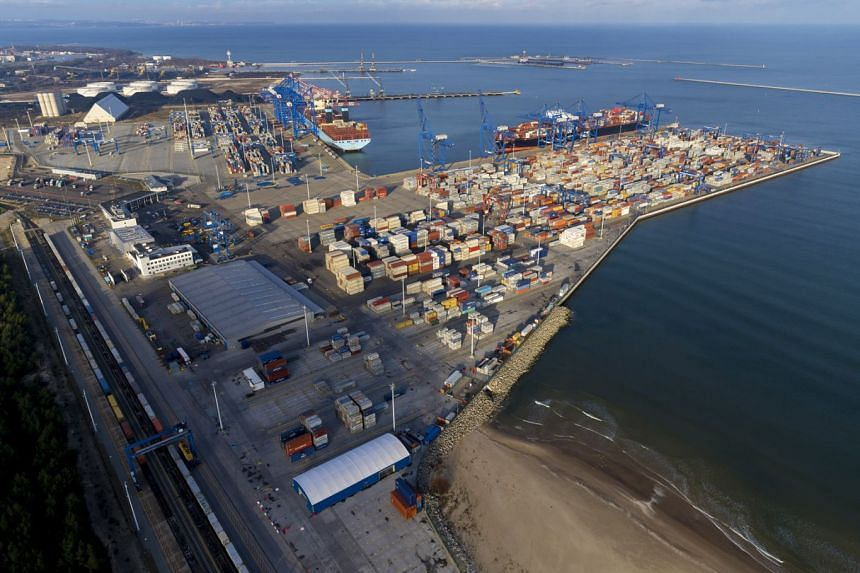 DCT Gdansk, the fastest-growing container port in Europe, is located at the crossroads of the Baltic deep-sea trading routes, and is strategically positioned as a major gateway into Poland and the central-eastern European markets.