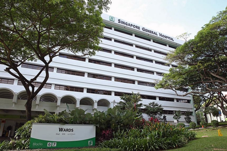SGH ranked world's third best hospital by Newsweek, Health News