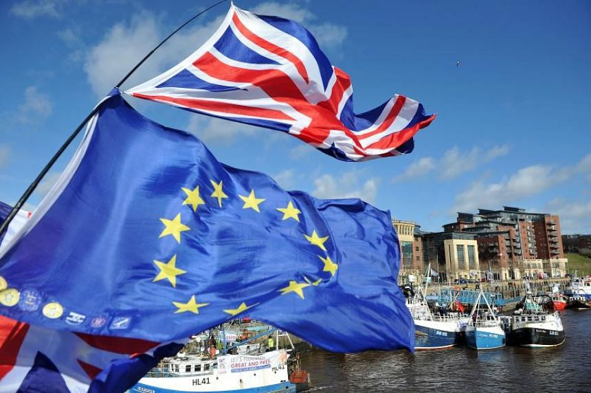 Nearly three years since the 2016 Brexit vote, the deepest political crisis in recent British history has left three main options: leaving without a deal, leaving with a deal, or stopping the entire divorce.