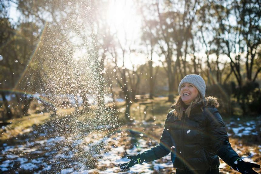 Pack your winter woolies and get ready to immerse yourselves in the many winter escapades Canberra has to offer.