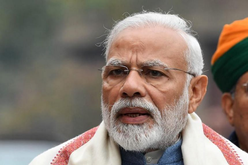 Indian Prime Minister Narendra Modi successfully won his first national election in 2014 from Varanasi.