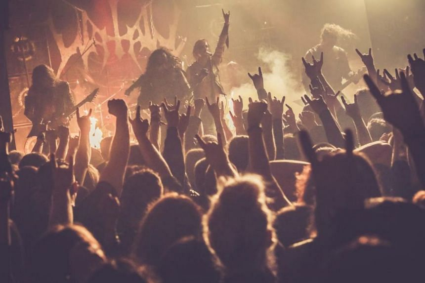 Swedish black metal band Watain's concert in Singapore was cancelled hours before it was due to start after the Ministry of Home Affairs raised concerns about the band's history.