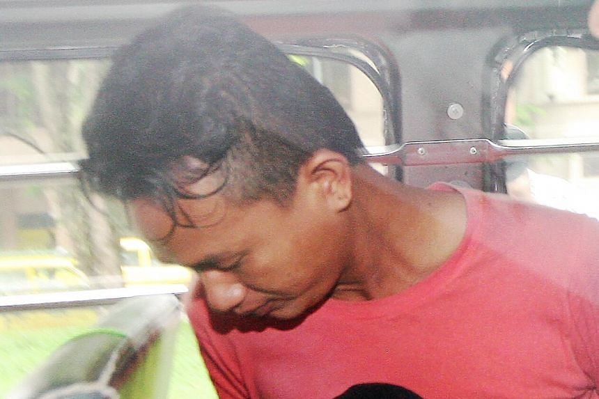Micheal Garing, who was from Kapit, Sarawak, was convicted of murder by the Singapore High Court in 2015, and its Court of Appeal affirmed the conviction in 2017.
