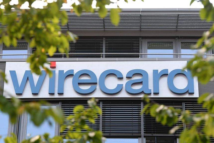 Wirecard - a member of Germany's benchmark DAX index - has been rocked by a series of earlier FT reports over alleged fraud at its Singapore office.
