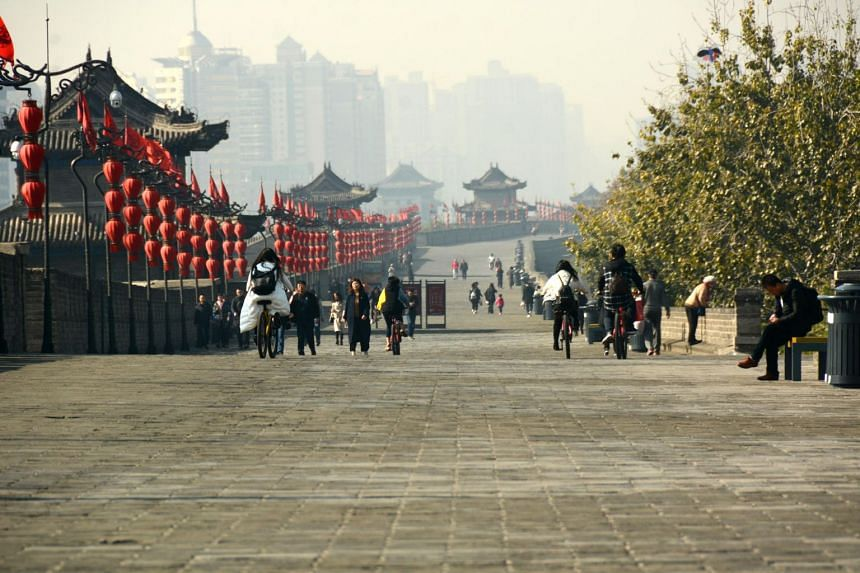 Xi'an is one of the oldest cities in China, and was a capital for no fewer than 13 dynasties - including that of Qin Shi Huang, the first emperor of a united China.