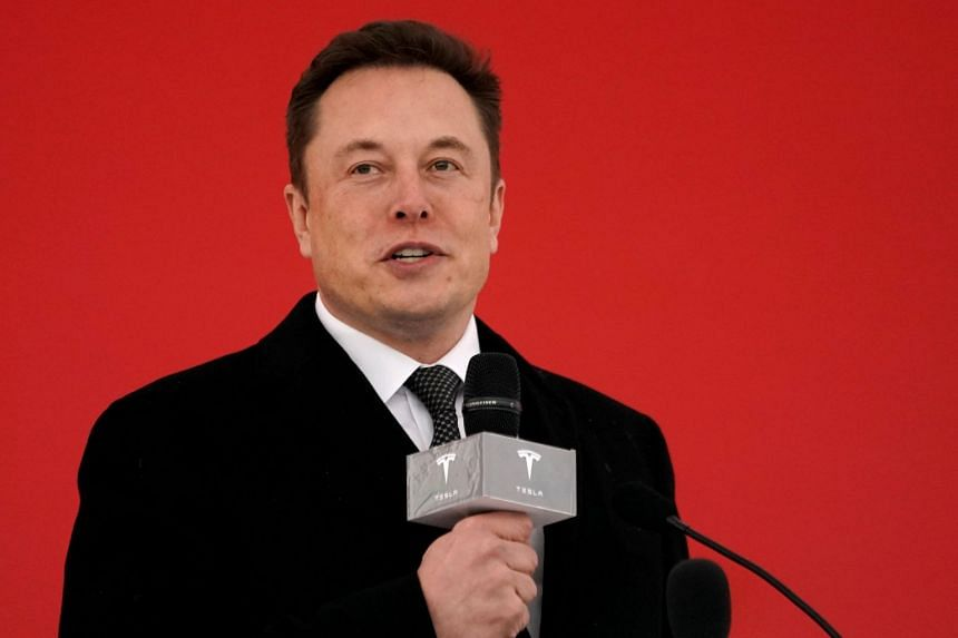 "Tesla chief Elon Musk urged workers to make the ""biggest wave"" of deliveries in the electric car maker's history their top priority."